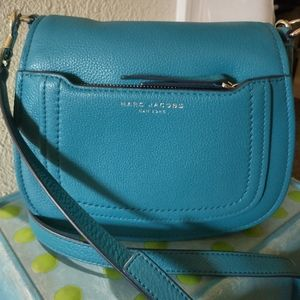 Marc Jacobs large city empire messenger